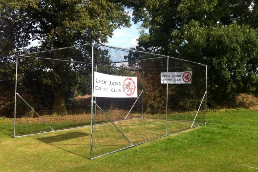 Crick Lions cricket